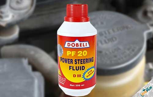 Dobeli PF 20 Power Steering Fluid 350 mL