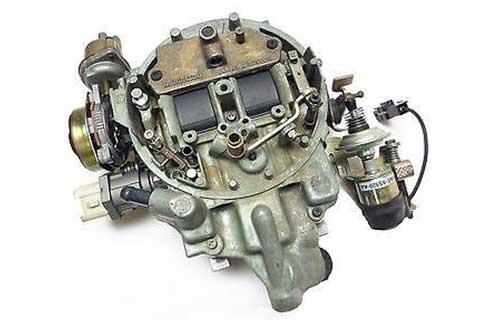 Karburator Venturi