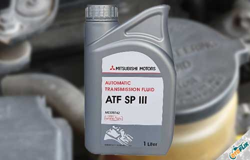Mitsubishi ATF SP III 1 Liter