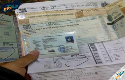 Syarat dan Dokumen