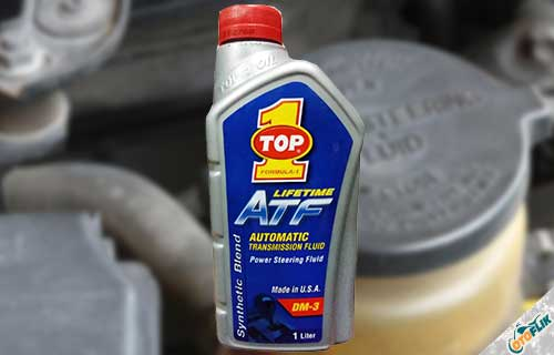 Top 1 Lifetime ATF 1 Liter