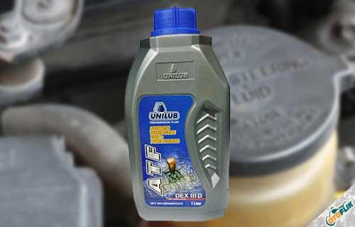 Unilub ATF Power Steering 1 Liter