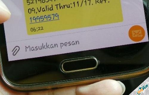 Cek Pajak Kendaraan Jatim Lewat SMS