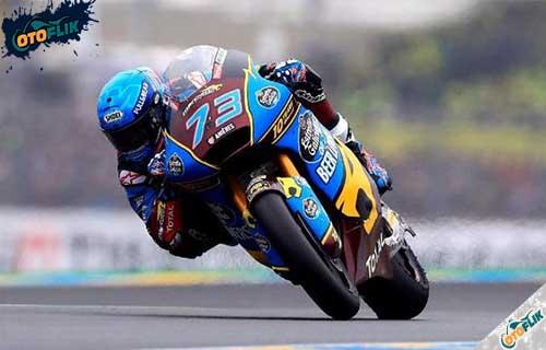 Jadwal Pramusim MotoGP 2020