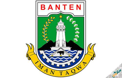 Kode Plat Nomor Banten