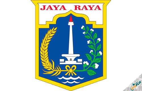 Kode Plat Nomor DKI Jakarta