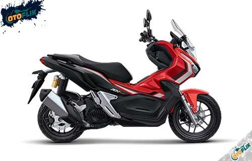 Perbedaan Honda ADV 150 ABS dan Non ABS