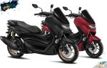 Spesifikasi dan Harga All New Yamaha Nmax