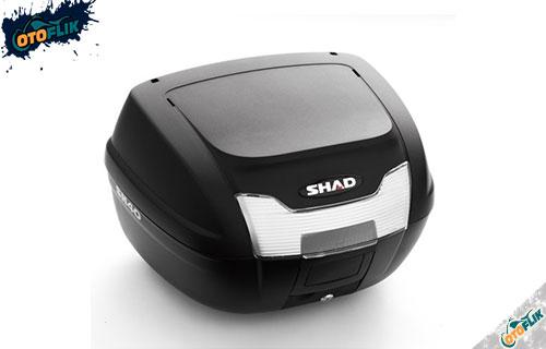 Box Motor SHAD