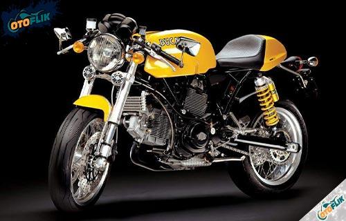 Ducati Sport1000