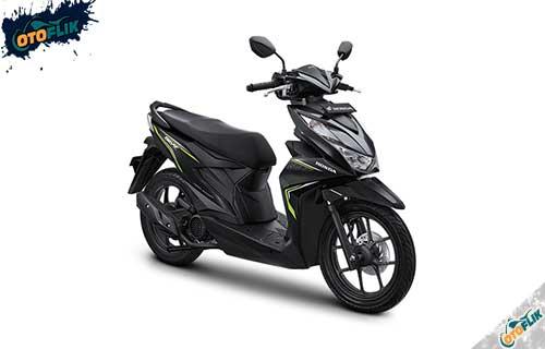 Harga Honda BeAT 2021