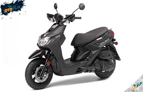 Harga Yamaha Zuma 125