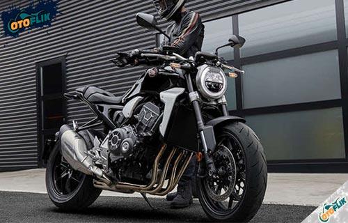 Honda CB1000R Neo Cafe Racer