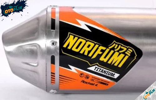 Label Norifumi