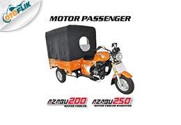 Motor Passenger