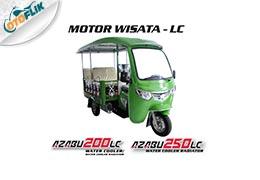 Motor Wisata LC