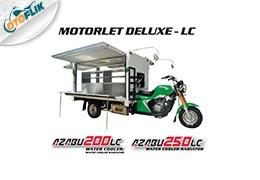 Motorlet Deluxe LC