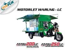 Motorlet Warung LC