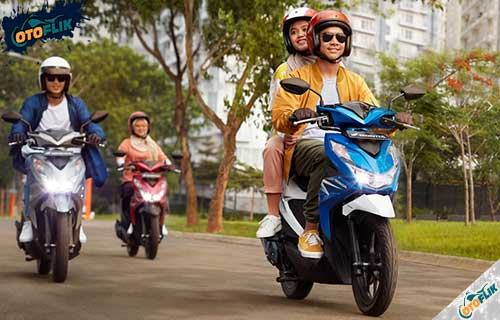 Honda Beat 2021 Harga Spek Review Warna Promo
