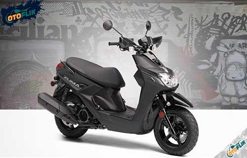 Spesifikasi Harga Yamaha Zuma 125