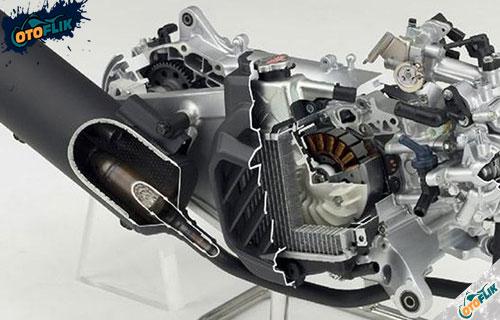 Apa Itu Motor Injeksi