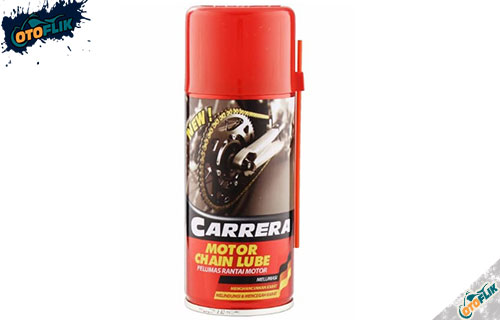 Carrera Motor Chain Lube