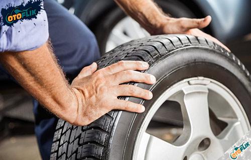 Daftar Tekanan Ban Mobil Sesuai Tipe