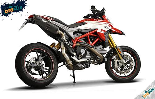 Ducati Hypermotoard 939