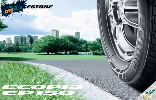 Harga Ban Bridgestone Ecopia Terbaru