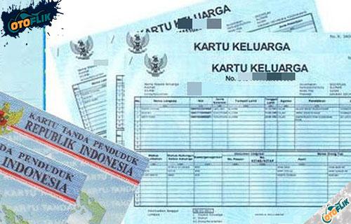Persyaratan Pendaftaran