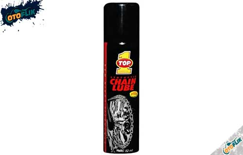 Top 1 Synthetic Chan Lube