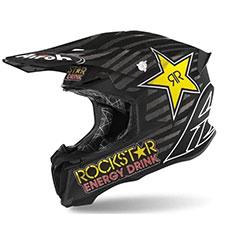 AIROH Twist 2.0 Rockstar 202