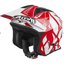 Airoh Helm Trail TRR Convert