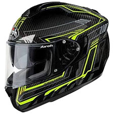 Airoh ST701 Carbon Safety