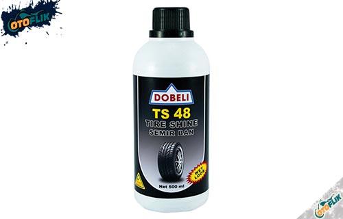 Dobeli TS 48 Tire Shine
