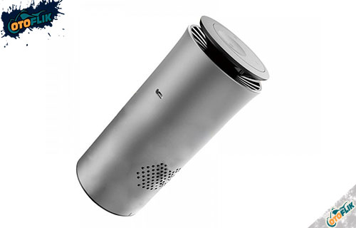 HOCO Car Air Purifier AP01