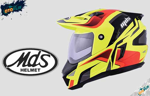 Helm MDS Off Road