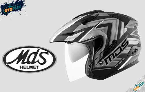 Helm MDS Open Face