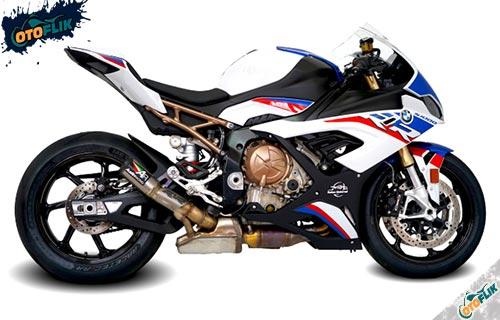 Knalpot Austin Racing BMW