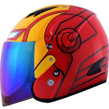 MDS R3 Junior Iron Man 1