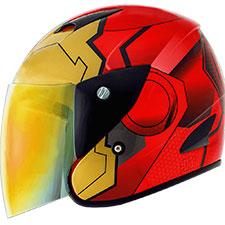 MDS R3 Junior Iron Man 2