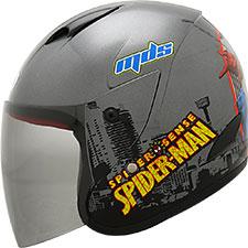 MDS R3 Junior Spiderman 1