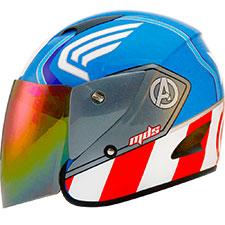 MDS Sport R3 Avenger Head 1