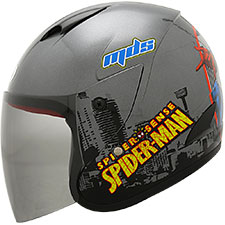MDS Sport R3 Spiderman 1