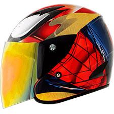 MDS Sport R3 Spiderman 4