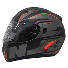 NJS Shadow N 812 R Black
