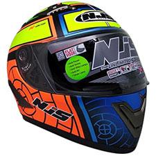 NJS Shadow R 809 Multicolor Dop
