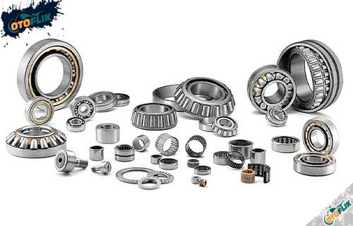 Pengertian dan Jenis Bearing Motor