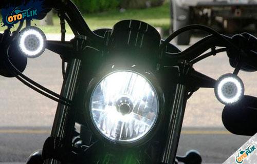 Penyebab Lampu Motor Redup Cara Mengatasi