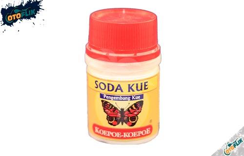 Soda Kue